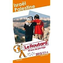 ISRAËL, PALESTINE 2013-2014