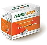 INSTANT Single Panel Drug Test Kit - Test For THC (marijuana) - 10
