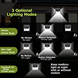 Solar Lights Outdoor[40 LED & 3 Working