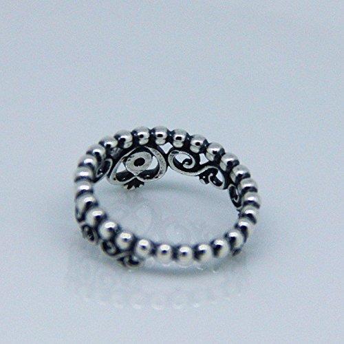My Princess Ring Fits European Pandora Jewelry Authentic