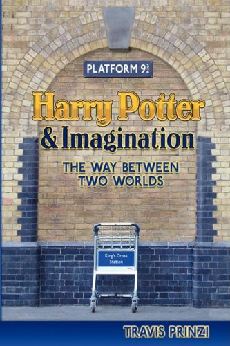 Harry Potter & Imagination: The Way Between Two Worlds – HPB