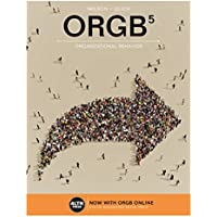 ORGB (with ORGB Online, 1 term (6 months) Printed Access Card)