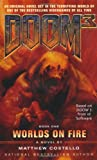 img - for Doom 3: Worlds on Fire (Bk. 1) book / textbook / text book