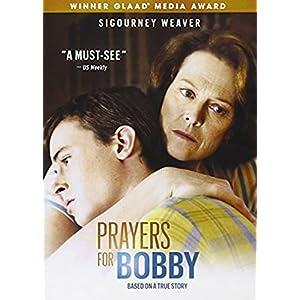 Prayers For Bobby [DVD] (2013)