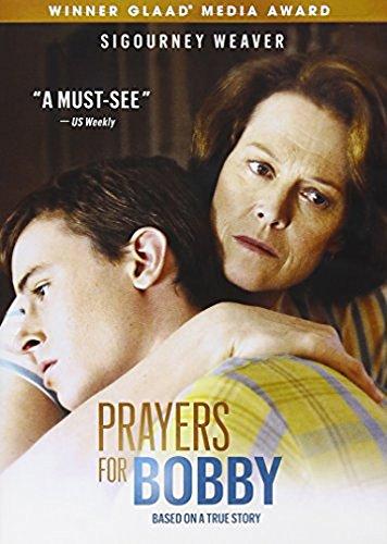 Prayers For Bobby [DVD]