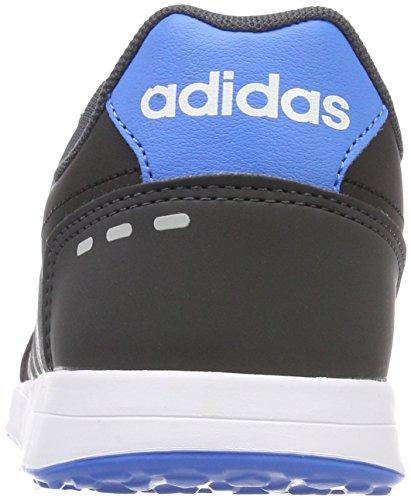 000 Unisex De Azubri Deporte Gridos K negbas Switch Adidas 2 Vs Niños Zapatillas Negro gxOqU40