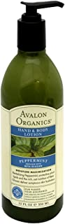product image for Avalon Organics Lotion H&B Peppermint