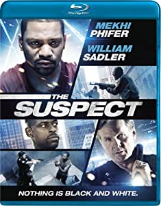 Suspect, The [Blu-ray]