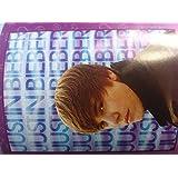 "Bravado Justin Bieber Seaside Fleece Throw (50"" X 60"")"