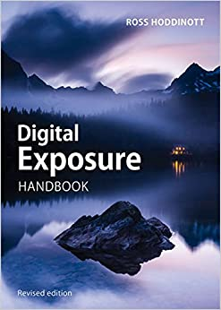Book Digital Exposure Handbook (Revised Edition)