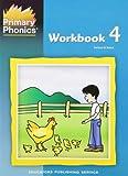 Primary Phonics - Workbook 4
