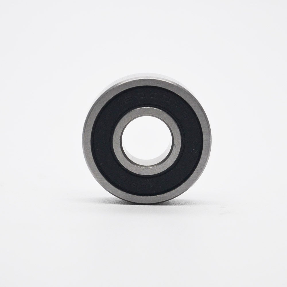 Metal Shield Answer-RC 12x28x8 Bearings 10pk Rubber Seal 6001RS