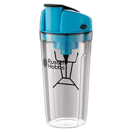 Russell Hobbs 24880-56 - Mezclador InstaMixer, 1,5W, vaso de 600l