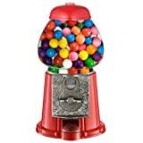 Great Northern 15-Inch Vintage Candy Gumball Machine and...