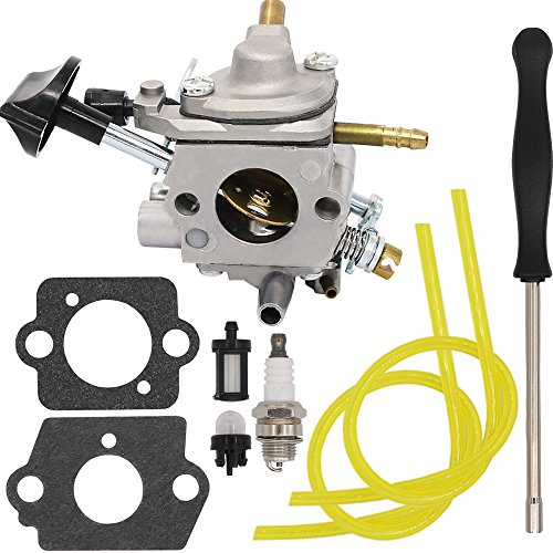 Carburetor for Stihl BR600 Carburetor Zama C1Q-S183 C1Q-S184 Stihl BR500 BR550 BR600 Backpack Leaf Blower - Stihl C1Q-S183 Carburetor Replaces Part Number 4282-120-0606 4282-120-0607 4282-120-0608 (Stihl Part Number)