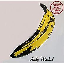 Velvet Underground & Nico (Colored Vinyl)
