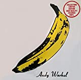 Velvet Underground & Nico (Colored Vinyl)