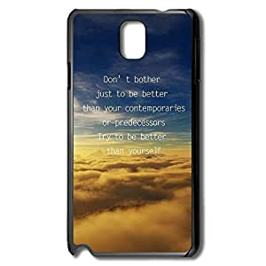 Samsung Note 3 Cases Be Better Design Hard Back Cover Shell Desgined By RRG2G