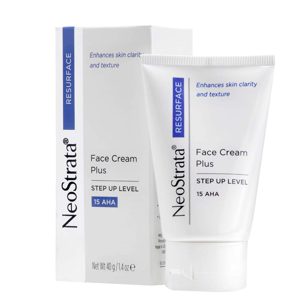 NeoStrata resurface face cream plus aha 15 1.4oz 147513