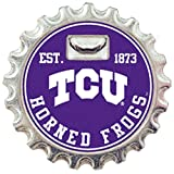 Texas Christian University Magnetic Bottle Opener