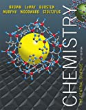 Book Cover for Chemistry: The Central Science (13th Edition)
