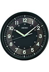 Seiko QXA628KRH Wall Japanese Quartz Wall Clock