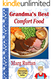 Grandma's Best Comfort Food (Grandma's Best Recipes Book 2)