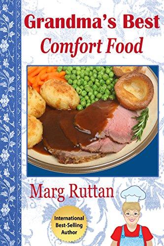Grandmas best comfort food grandmas best recipes book 2 kindle grandmas best comfort food grandmas best recipes book 2 by ruttan forumfinder Choice Image