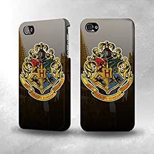 iphone covers Apple Iphone 6 plus Case - The Best 3D Full Wrap iPhone Case - Hogwarts School of Witchcraft and Wizardry