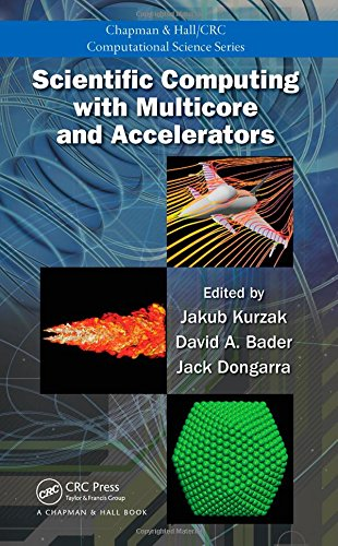Scientific Computing With Multicore And Accelerators (Chapman & Hall/CRC Computational Science)