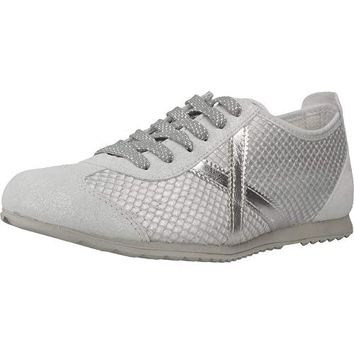 Calzado Deportivo para Mujer, Color Gris, Marca MUNICH, Modelo Calzado Deportivo para Mujer MUNICH Osaka Gris: Amazon.es: Zapatos y complementos