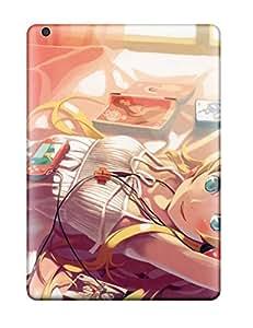 gloria crystal's Shop Best 7218320K267358976 pokemon style babes fashion glamour women art Anime Pop Culture Hard Plastic iPad Air cases