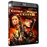 The Legend of Hell's Gate: An American Conspiracy [ NON-USA FORMAT, Blu-Ray, Reg.B Import - France ]