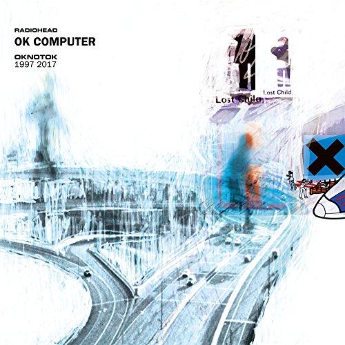 Radiohead - OK Computer: OKNOTOK 1997-2017 [2CD] (2017) [CD FLAC] Download