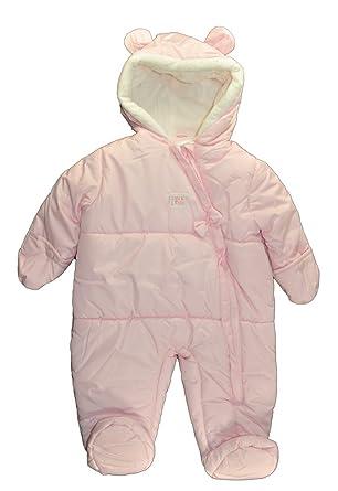 8ce1d244d Amazon.com  Carter s Baby Girls Light Pink Poly Pram