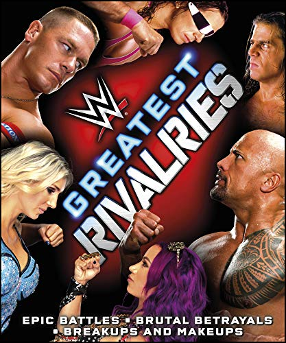 Pdf Outdoors WWE Greatest Rivalries