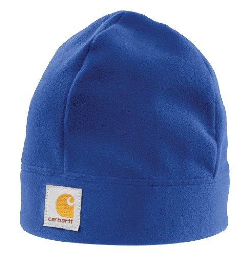 Cobalt Blue Beanie - 4