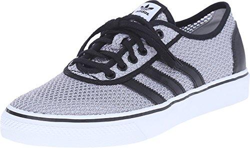 Adidas Mens 13 Fast Grå Svart Grå