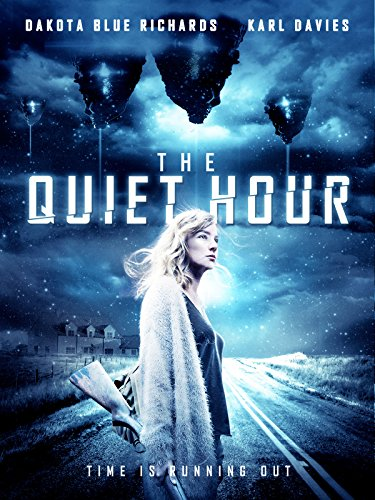 Quiet Hour (Going To The Center Of The Earth)