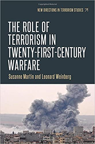 >FB2> The Role Of Terrorism In Twenty-First-Century Warfare (New Directions In Terrorism Studies MUP). seguinte MIDWOOD preso testing Special Norman