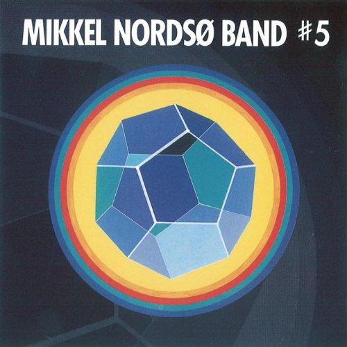 Mikkel Nordsø Band Spacediver