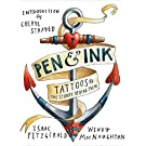 Pen & Ink: Tattoos & the Stories Behind Them