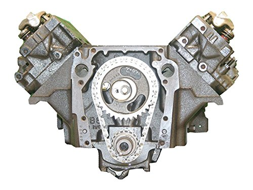 PROFessional Powertrain DO07 Oldsmobile 260 Complete Engine, Remanufactured PROFormance Powertrain