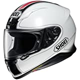 Shoei RF-1200 Flagger Sports Bike Racing Motorcycle Helmet - TC-6 / X-Large