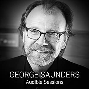 George Saunders Speech