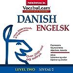VocabuLearn: Danish, Level 2    Penton Overseas, Inc.