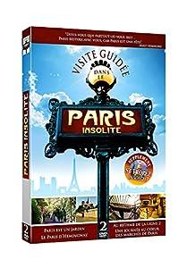 """Afficher """"Visite guidée dans le Paris insolite"""""""