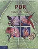 PDR for Herbal Medicines, Thomson Healthcare, 1563636786