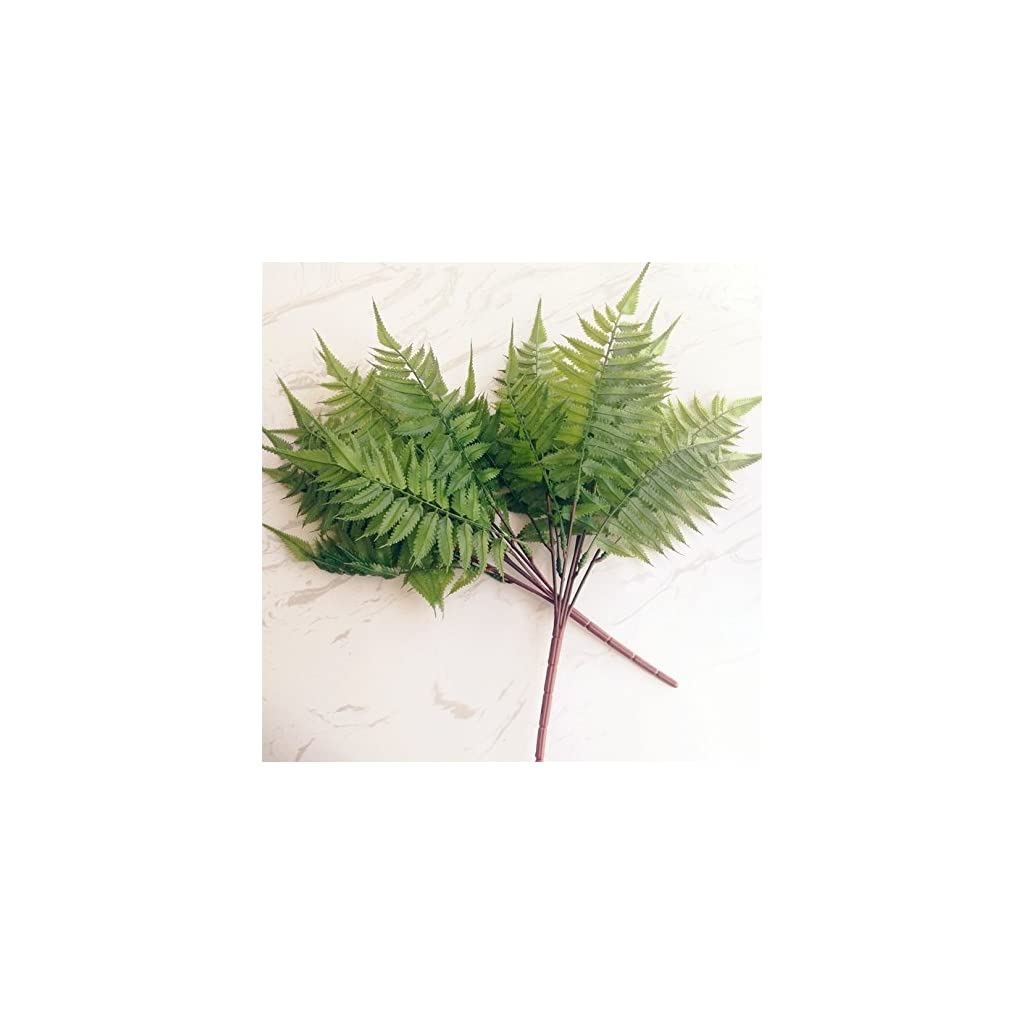 5p-Phoenix-Tail-Fern-Leaf-Bunch-Artificial-Real-Touch-Feeling-Ferns-Plant-Soft-Plastic-Greenery-for-Green-Wall-Decoration-Grass