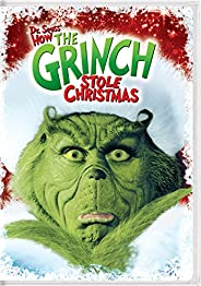 Dr. Seuss' How The Grinch Stole Chris